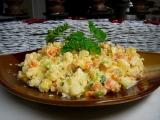 Irská bramborová kapusta (Colcannon) recept