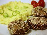 Orientální karbanátky s quinoou recept