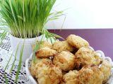 Koláčky z kysaného zelí recept