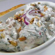 Salát z mangoldu recept