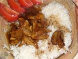 Kuřecí nudličky se slaninou recept