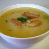 Česká rybí polévka recept