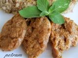 Marinované sojové plátky recept