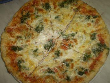 Pizza pro návštěvu
