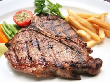 Recept T-bone steak