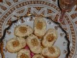 Hermelínová pomazánka s jablky recept