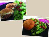 Arancini  rýžové koule plněné hovězím ragú recept