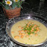 Pórková polévka 2 recept