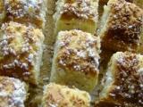 Hrníčkový kokosový koláč recept