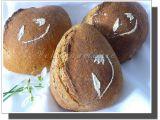 Velikonoční kváskové dalamánky recept