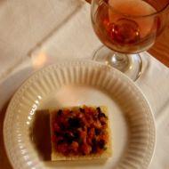 Lososový tataráček recept
