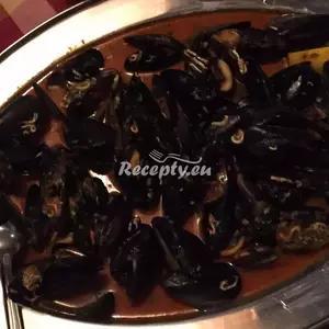 Recepty v kategorii mořské plody