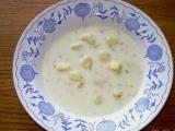 Zalívaná polévka recept