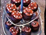 Čokoládové mini dortíky (Cupcakes) recept