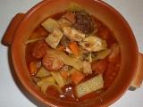 Sancocho de Siete Carnes (Sedm dušených mas) recept ...