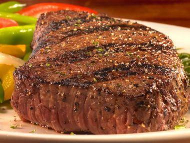 Steak podle sonizny