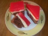 Vitacitový koláč recept