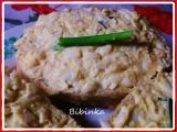 Kuskusovo-vajíčková pomazánka recept
