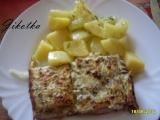 Rybí filé pod bylinkami recept