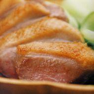 Kachna po japonsku z parního hrnce recept