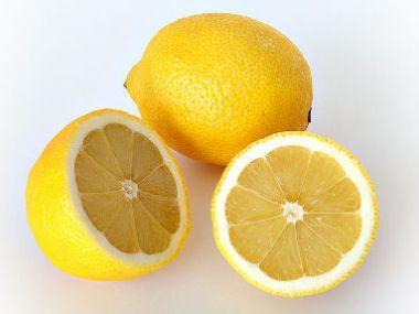 Filé s citronovou omáčkou