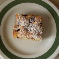 Chutná třešňová bublanina recept