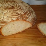 Obyčejný bílý ošatkový chléb recept