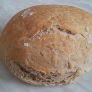 Domácí chléb Sampoch recept
