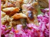 Kapr v sýrové omáčce recept