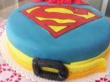 Dort se znakem Supermana recept