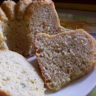 Sýrová bábovka recept