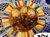Pečená bažantí stehýnka na divoko recept