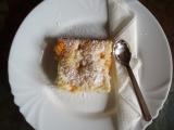Meruňkový koláč s drobenkou recept