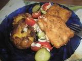 Africká rybí chermoula recept