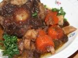 Hovězí v římském hrnci pro Mirku recept