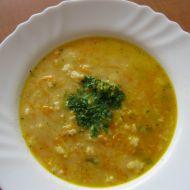Rychlá kvasnicová polévka recept