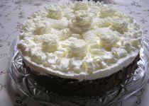 Rychlý jahodový dort recept