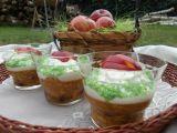 Voňavé jablečné mlsání recept