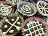 Ledová čokoláda recept