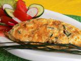 Sójová omeleta recept