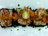 Tropicka makrela recept