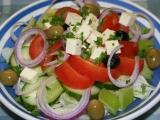 Řecká klasika recept
