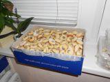 Svatební koláčky bez droždí recept