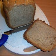 Škvarkový chléb recept
