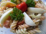 Těstovinový salát Moravanka recept
