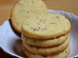 Meduňkové cookies recept