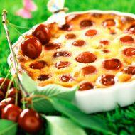 Koláč s vanilkovou drobenkou recept