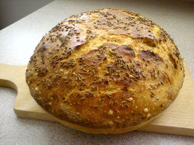 Chleba z remosky