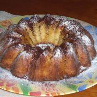 Babiččin kokosový dortík recept