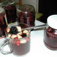 Ovocný čaj recept